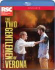 Image for The Two Gentlemen of Verona: Royal Shakespeare Company