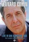 Image for Leonard Cohen: Live in San Sebastian