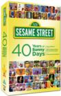 Image for Sesame Street: 40 Years of Sunny Days