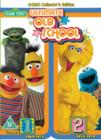Image for Sesame Street: Ultimate Old School - Volumes 1 and 2