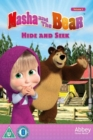 Image for Masha and the Bear: Hide and Seek