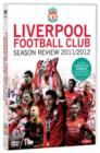 Image for Liverpool FC: End of Season Review 2011/2012