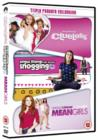 Image for Angus, Thongs and Perfect Snogging/Clueless/Mean Girls
