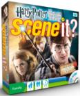 Image for Scene It? Harry Potter DVD Game