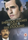 Image for Sherlock Holmes and the Case of the Silk Stocking