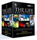 Image for David Attenborough: The Life Collection