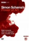 Image for Simon Schama: The Power of Art