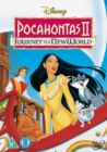 Image for Pocahontas 2 - Journey to a New World
