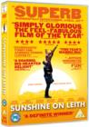 Image for Sunshine On Leith