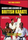 Image for Heroes and Legends of British Karate