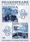 Image for Shakespeare: A Critical Guide to Macbeth and King Lear