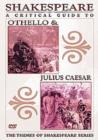 Image for Shakespeare: A Critical Guide to Othello and Julius Caesar