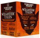 Image for Vincent Price and Roger Corman Present Six Gothic Tales