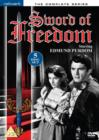 Image for Sword of Freedom: The Complete Series