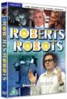 Image for Robert's Robots: The Complete First Series