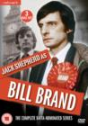 Image for Bill Brand: The Complete Series