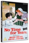 Image for No Time for Tears