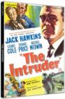 Image for The Intruder