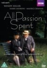 Image for All Passion Spent: The Complete Series