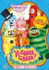 Image for Yo Gabba Gabba: Volume 1 - It's Time to Dance