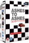 Image for Ashes to Ashes: Series 1-3