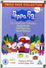 Image for Peppa Pig: The Christmas Collection