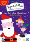 Image for Ben and Holly's Little Kingdom: Ben and Holly's Christmas