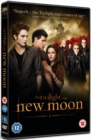 Image for The Twilight Saga: New Moon