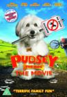 Image for Pudsey the Dog - The Movie