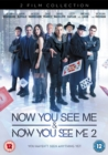 Image for Now You See Me/Now You See Me 2