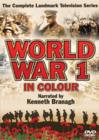 Image for World War 1 in Colour