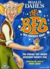 Image for Roald Dahl's the BFG
