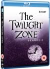 Image for Twilight Zone - The Original Series: Season 4