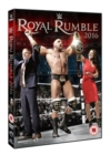 Image for WWE: Royal Rumble 2016