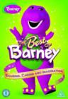Image for Barney: The Best of Barney