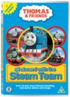 Image for Thomas & Friends: All Aboard With the Steam...