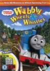 Image for Thomas the Tank Engine and Friends: Wobbly Wheels and Whistles