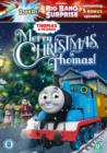 Image for Thomas & Friends: Merry Christmas Thomas