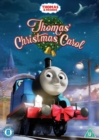 Image for Thomas & Friends: Thomas' Christmas Carol