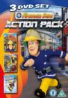 Image for Fireman Sam: Action Pack