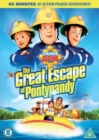 Image for Fireman Sam: The Great Escape of Pontypandy