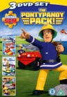 Image for Fireman Sam: The Pontypandy Pack!