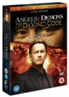 Image for Angels and Demons/The Da Vinci Code