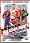 Image for Talladega Nights - The Ballad of Ricky Bobby