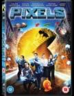 Image for Pixels