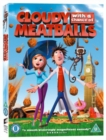 Image for Cloudy With a Chance of Meatballs