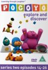 Image for Pocoyo: Series 1 - Episodes 14-26