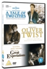 Image for A   Tale of Two Cities/Oliver Twist/Great Expectations