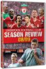 Image for Liverpool FC: End of Season Review 2008/2009