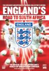 Image for England's Road to South Africa